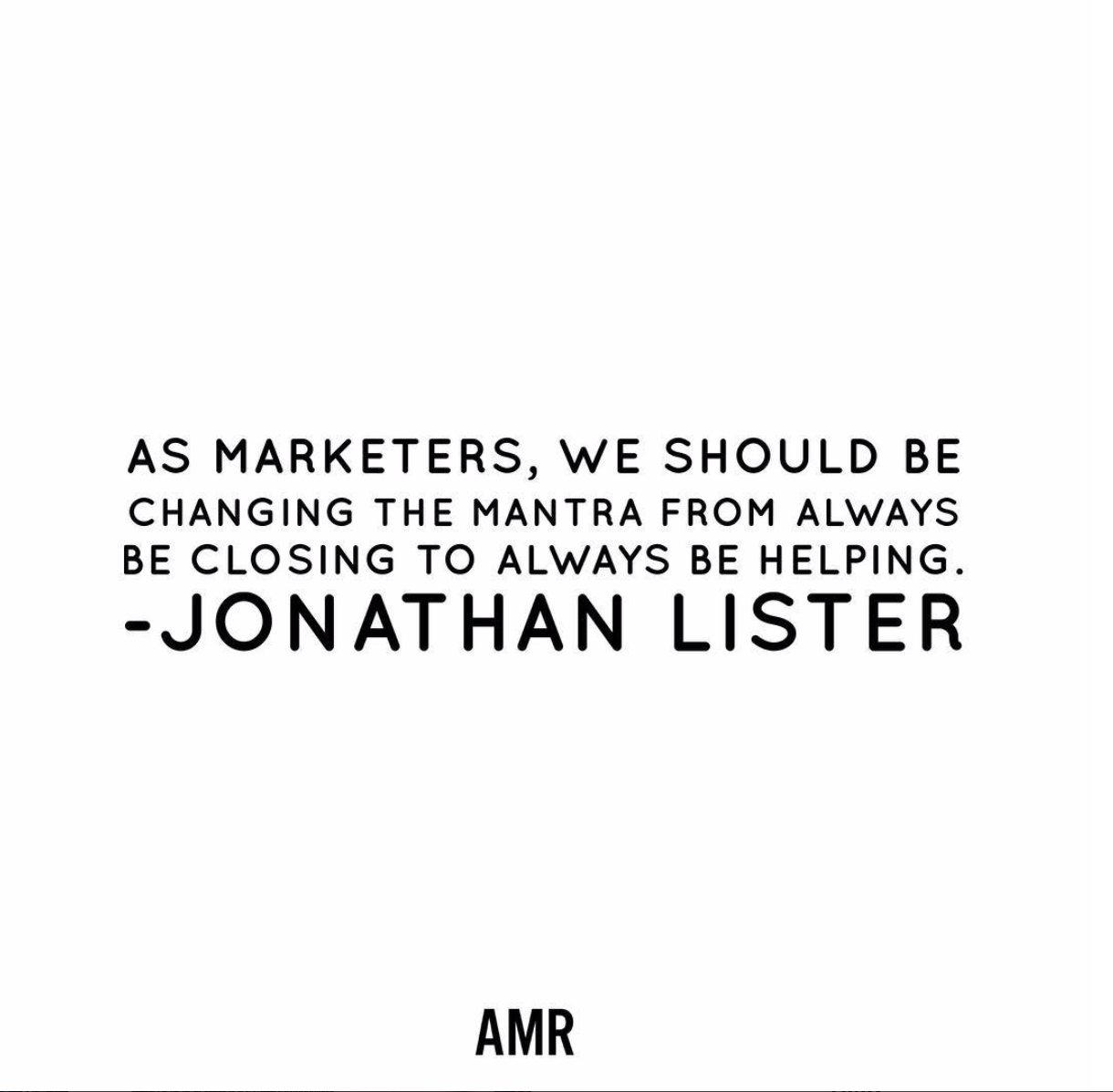 AMR Digital Quotes