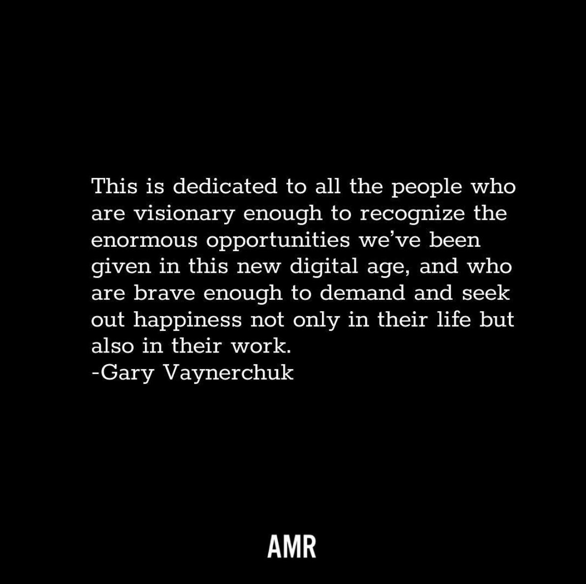 AMR GAry V