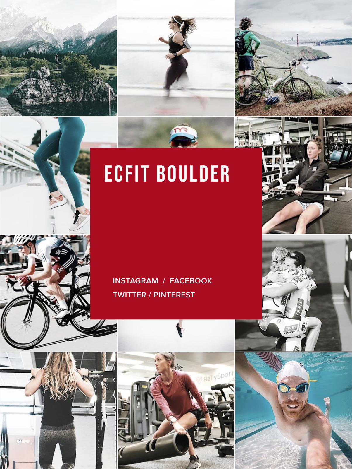 ECFit Boulder