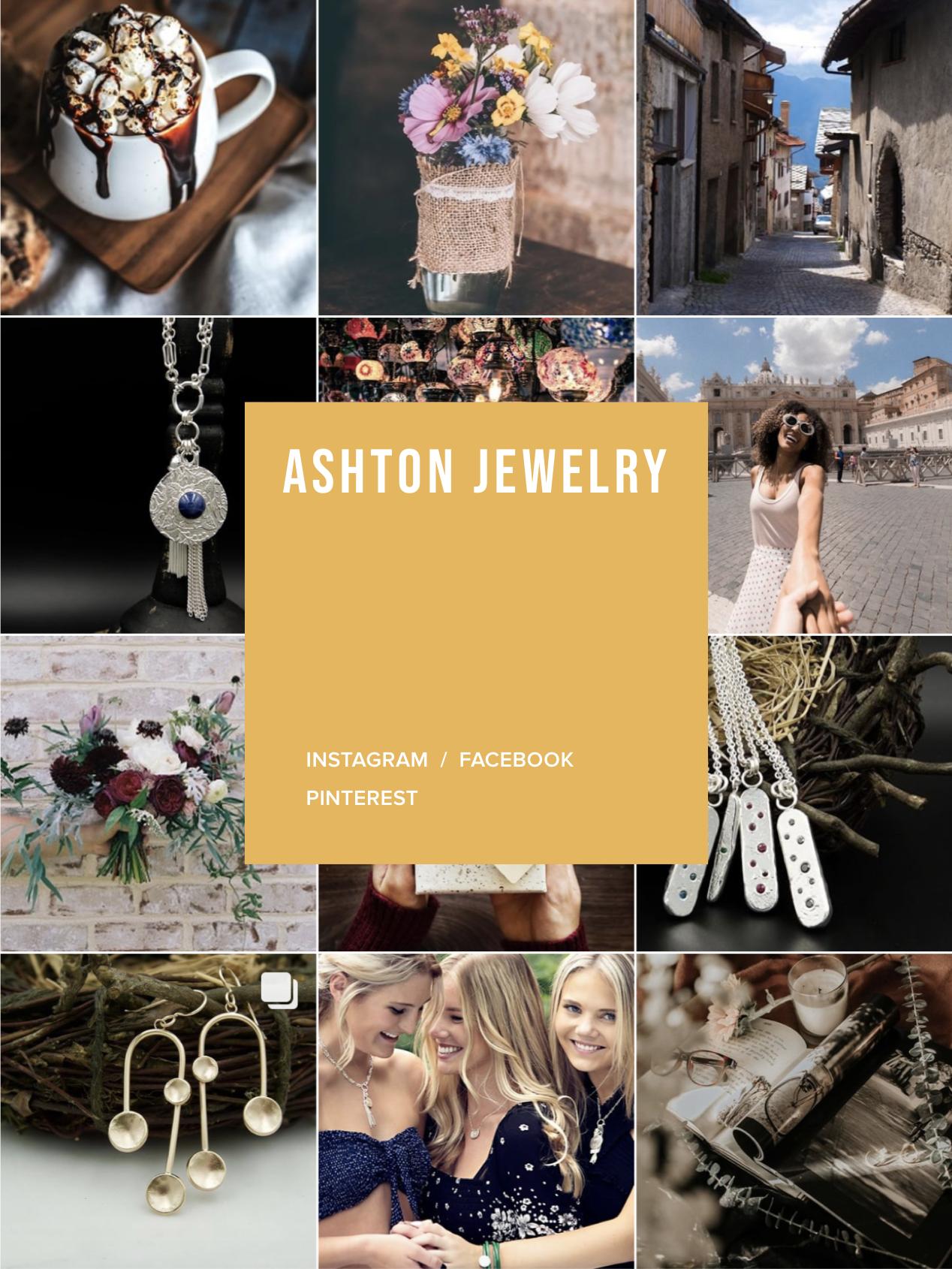 Ashton Jewelry