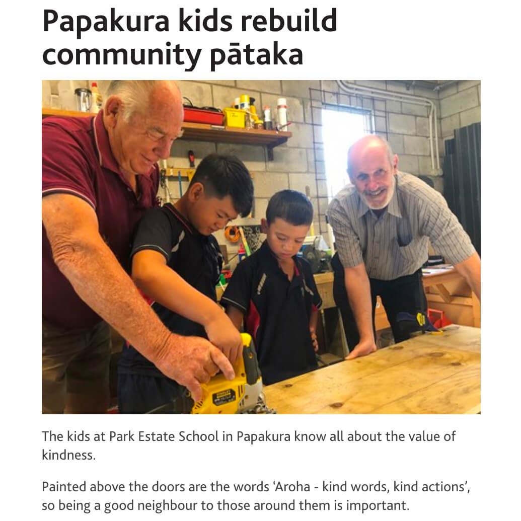 Community Pataka