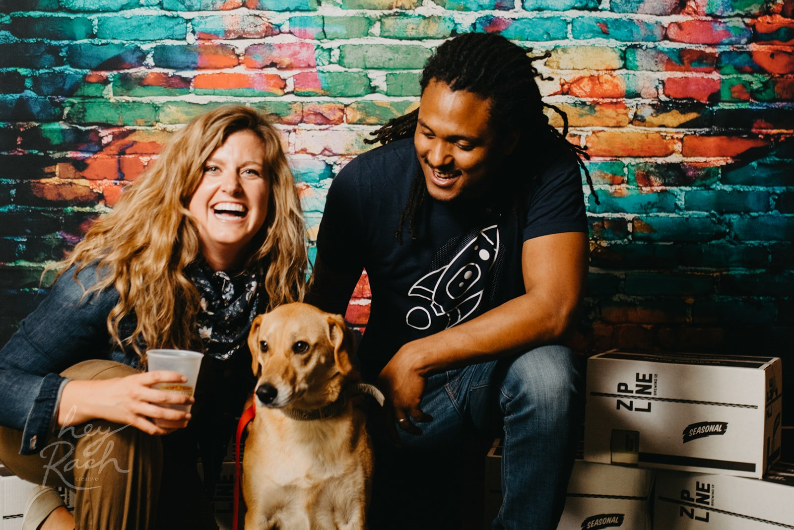 Pints for Puppers - May 9th - Mastercraft Building