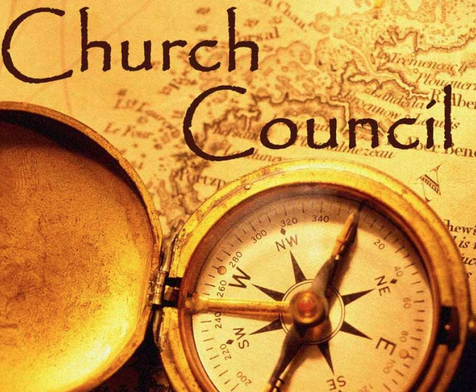 Church council - Volunteer to be on our Church Council. Positions are held for 2 years and include Christian Education, Evangelism, Fellowship, Long-Range Planning, Finance, Stewardship, Property, Social Ministry, Worship & Music, and Youth Ministry. Speak with a pastor about how you can help lead our church.