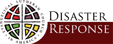 LUTHERAN DISASTER RESPONSE - The shelter in the storm