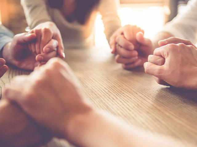 prayer list - Become a member of our Prayer Chain as we pray for those in need. You can also add someone to our church Prayer List by contacting the church office or completing a Prayer Request Card. Feel the power of God.
