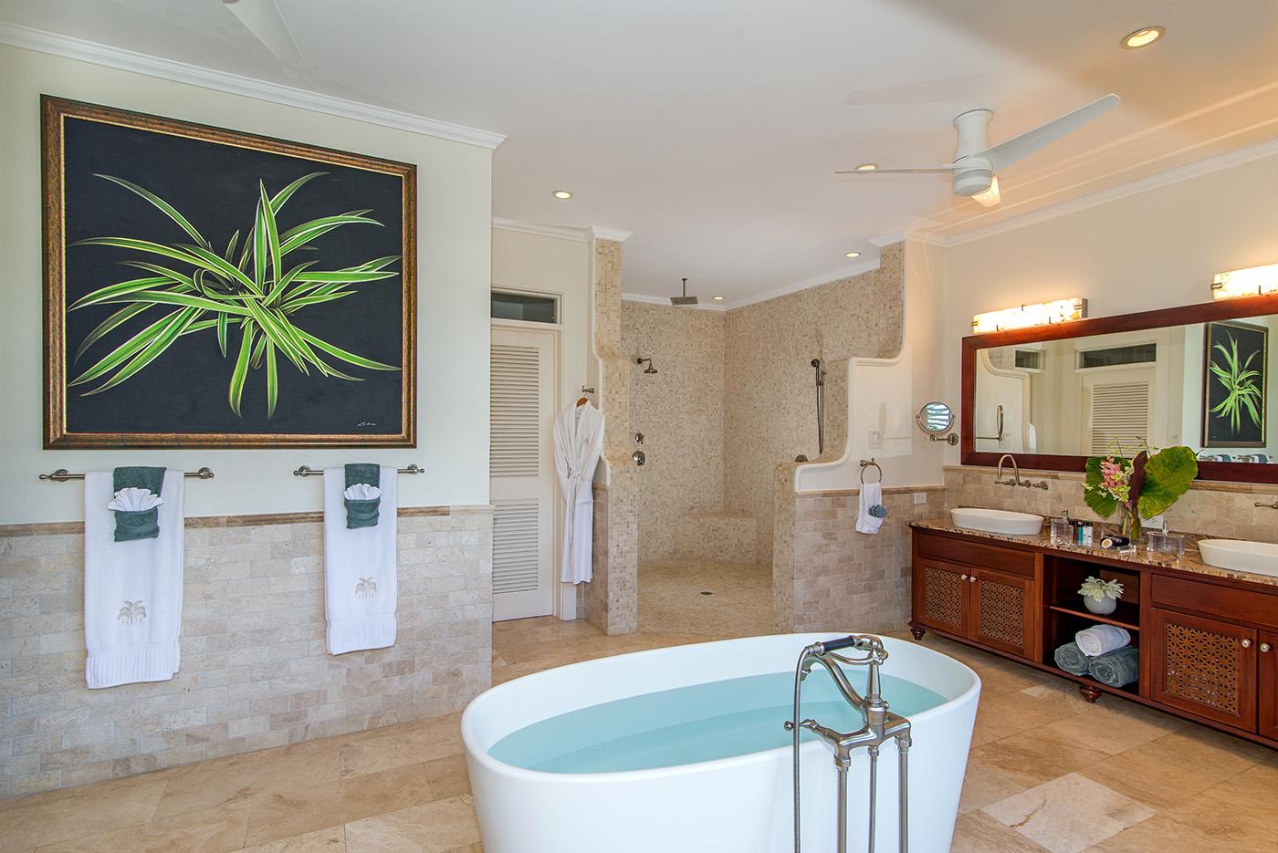 Kingston En Suite Bath