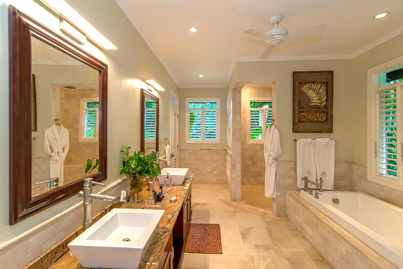 Cottage - Hanover En Suite Bath