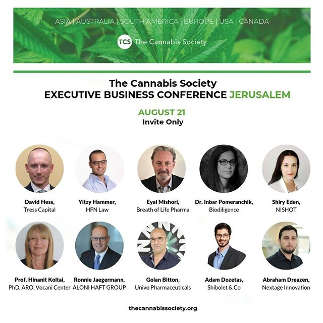 Tomorrow in #Jerusalem (Wed. Aug 21st) is our Executive Business Conference at Biohouse Hadassah. Connect with founders and #cannabis #investment opportunities in #Israel! Tickets are still available at https://buff.ly/2HiRyIF  July-August Sociala Calendar July-August Sociala Calendar 100% 12  #cannabiscommunity #cannabisinvestors #licensedproducer #cannabislawyer #cannabisculture #cannabisdaily #cannabisindustry #cannabisinfluencer #cbd #cannabissociety #cannabiseducation #cannabislove #cannabiscultivation #cannabislifestyle #cannabisculture Screen reader support enabled.  #cannabiscommunity #cannabisinvestors #licensedproducer #cannabislawyer #cannabisculture #cannabisdaily #cannabisindustry #cannabisinfluencer #cbd #cannabissociety #cannabiseducation #cannabislove #cannabiscultivation #cannabislifestyle