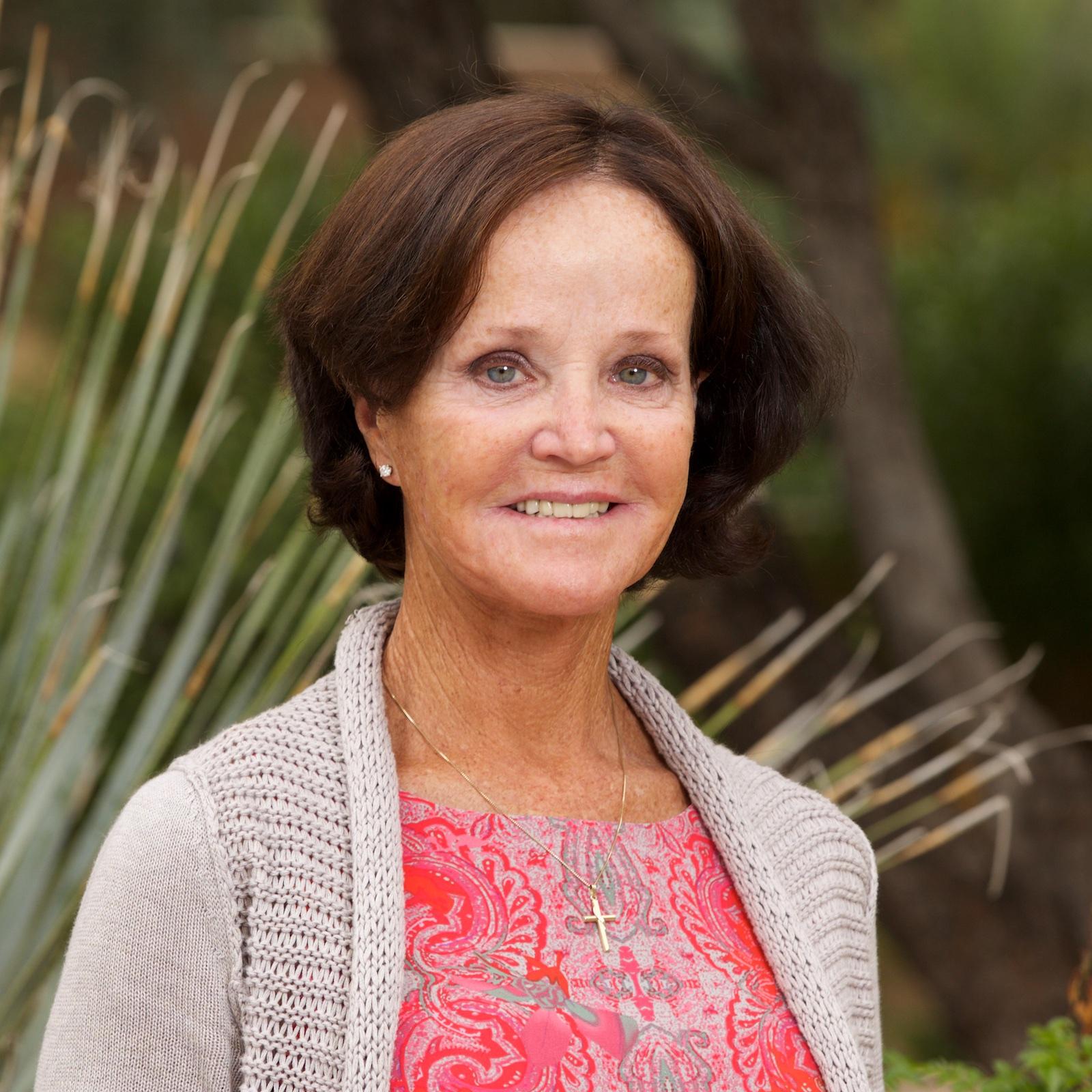 Betty Beran