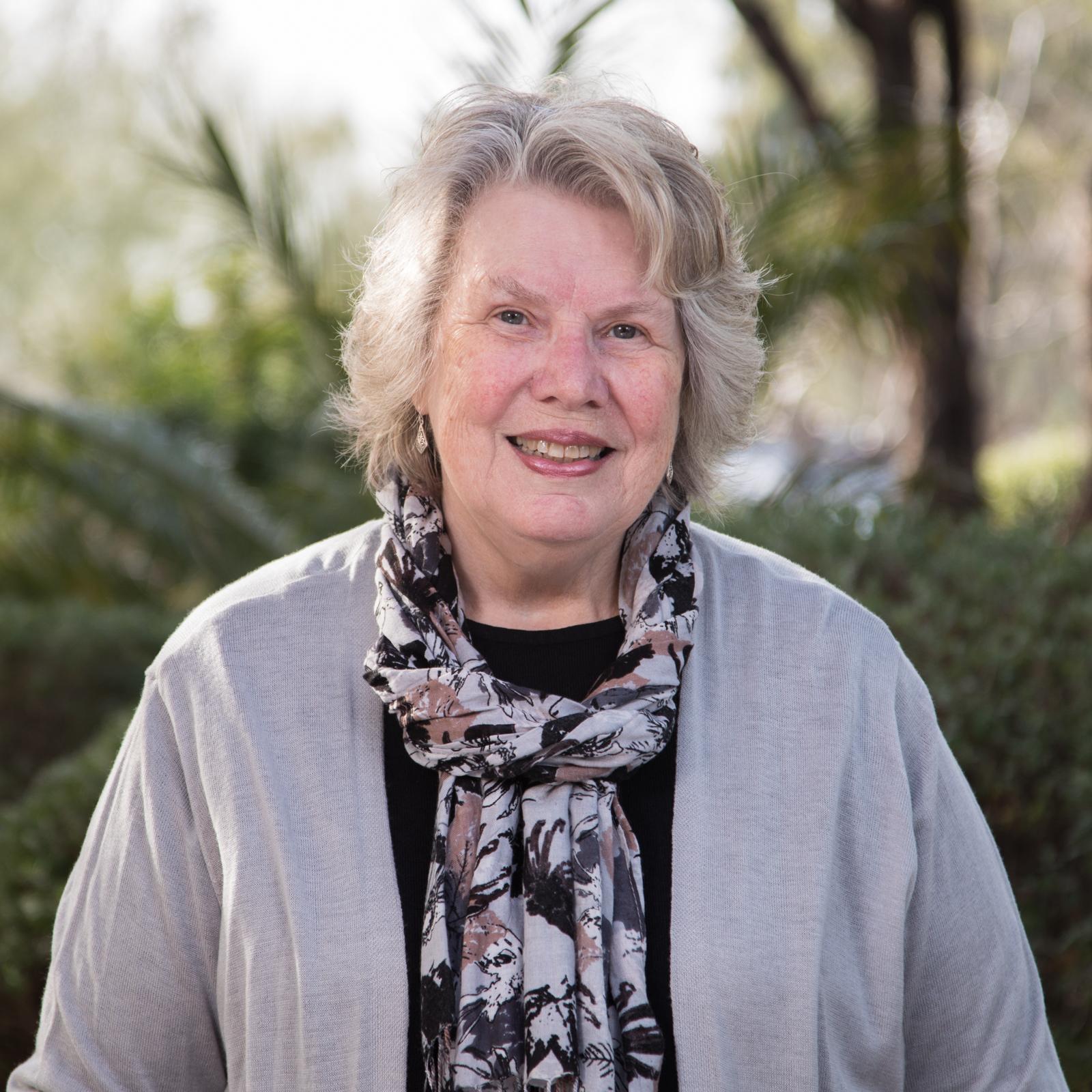 Judy Marquard