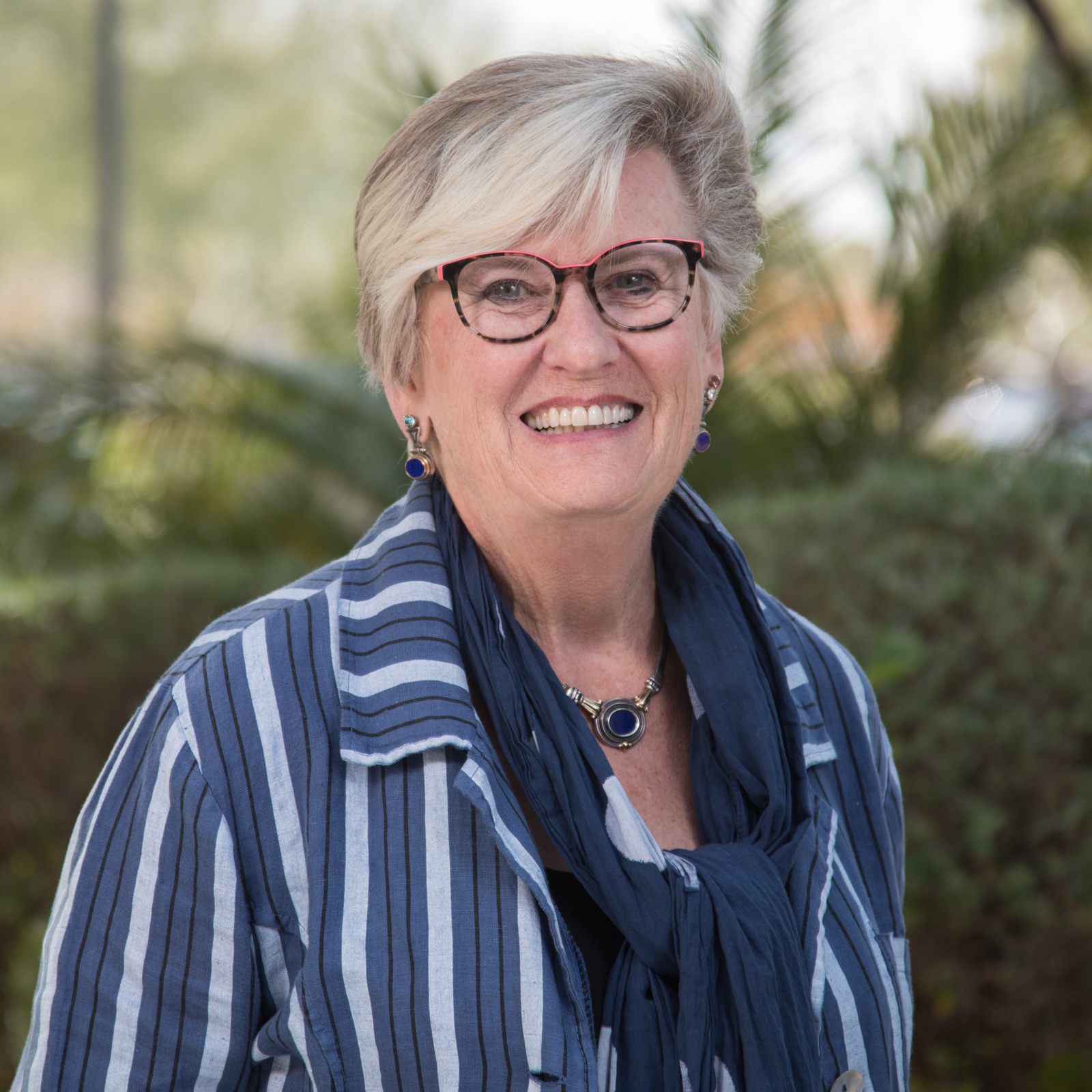 Sue Lanting - Clarinet