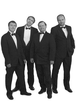 Men's Ensemble -