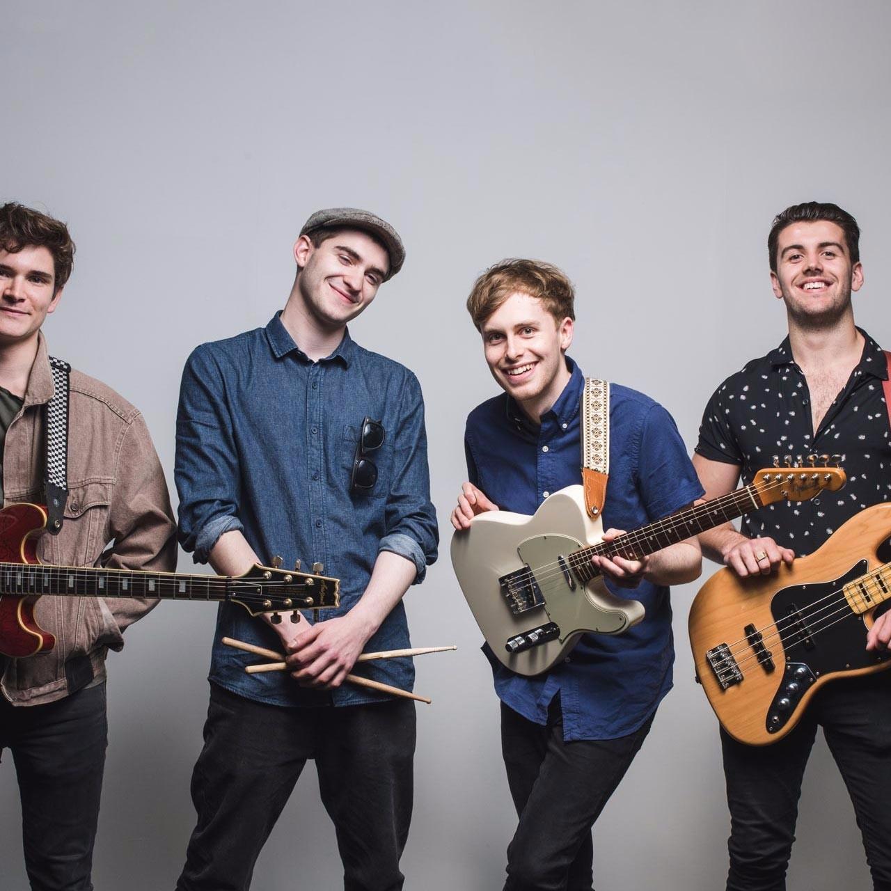 Boy Band -