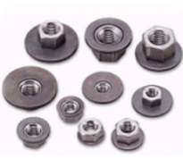 Conical Washer Nuts