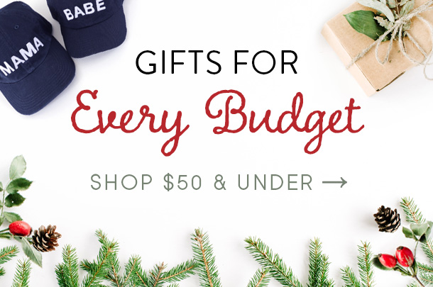 2018 Holiday Git Guide For Every Mama • Ingrid & Isabel