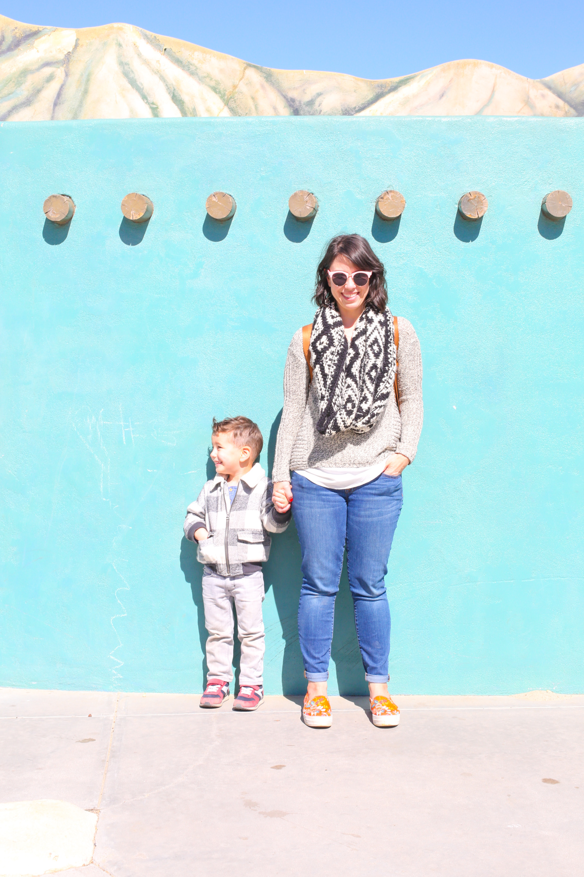 What It's Really Like to Have a Threenager •A Mother Is, the blog All For Mom • Ingrid & Isabel