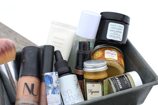 Tips To Help You Start Your Organic Beauty Journey •A Mother Is,  the blog All For Mom • Ingrid & Isabel