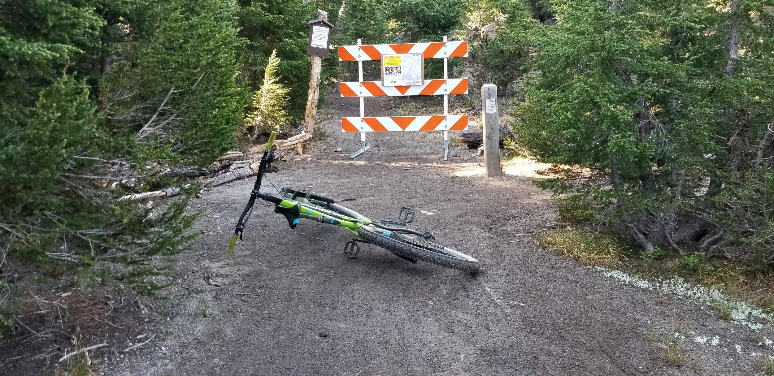 Flagline westside access closure.jpg