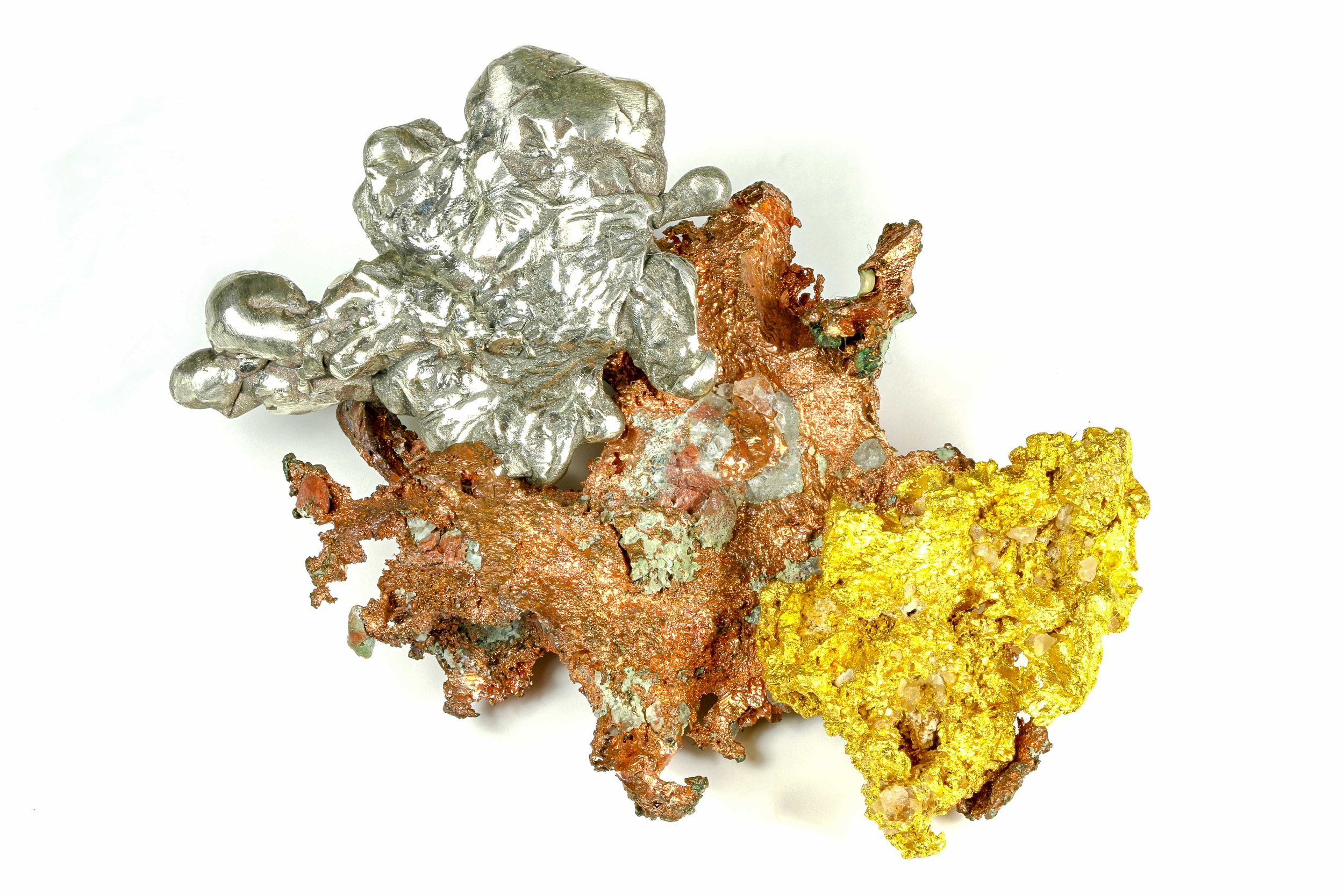 Utah copper mine tour in Salt Lake City