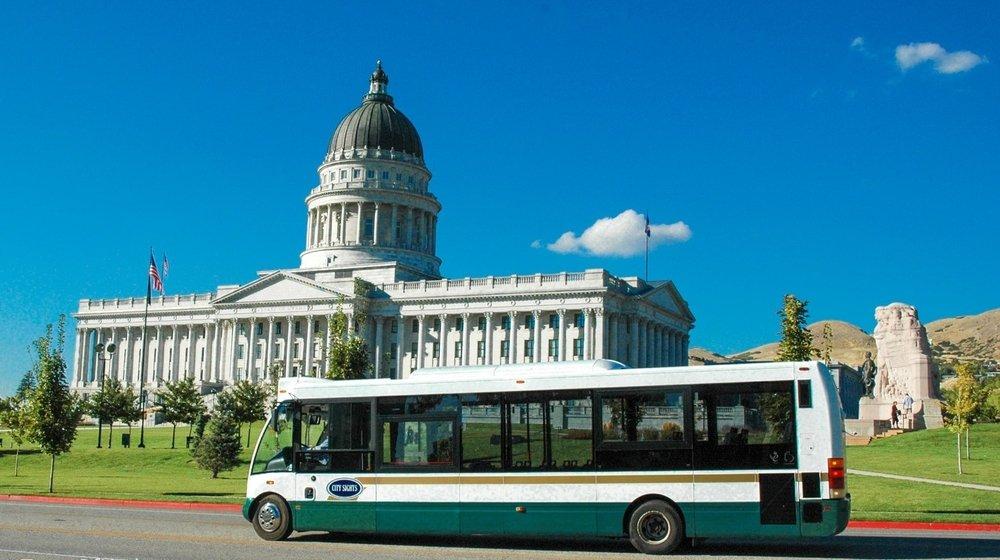 $49 - Ultimate Salt Lake City Tour + Tabernacle Organ