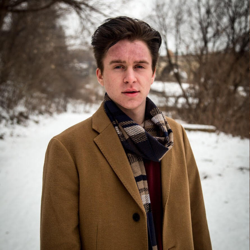 Jack Dockendorf (he/him/his)  Jack studies sociology with an emphasis in policy analysis at the University of Minnesota. Besides being a student and fellow at MNYC, he's managed a state legislative campaign, co-founded the progressive group Student Advocates for Equity, and organized with the Young Democratic Socialists of America. Jack's favorite things to do are watch basketball, enjoy nature, and play video games with friends.