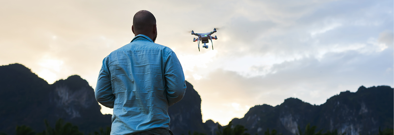Professional Drone Services | DroneBase