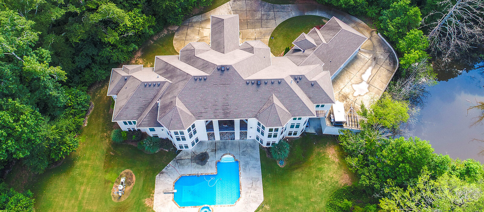 Real Estate Drone Photography & Video Services | DroneBase