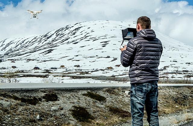 Drone Pilot Jobs: Become A Drone Operator | DroneBase