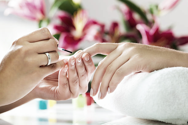 Vancouver location - Enjoy discounted nail services on select nail services before noon at both of our locations