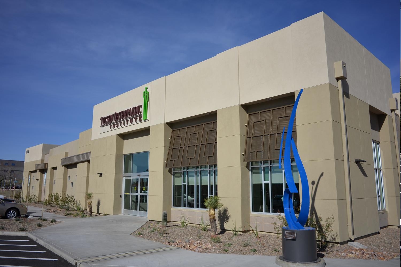 Tucson Orthopedic Institute