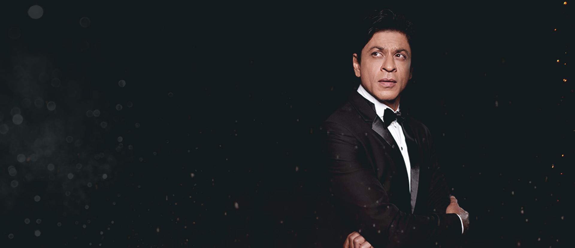 Shah Rukh Khan - 2016