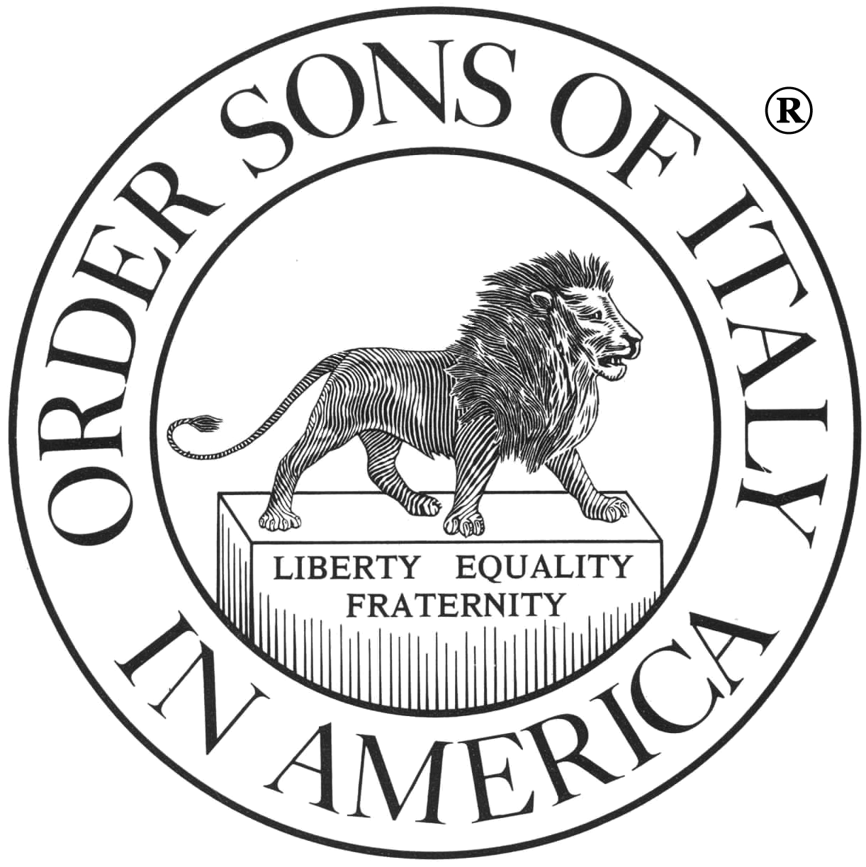 Orders Sons and Daughters of Italy in America