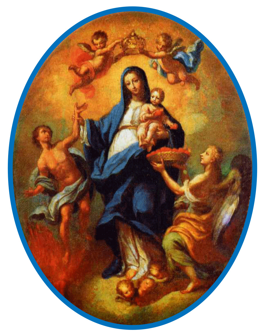 Madonna del Lume Society & Celebration Committee