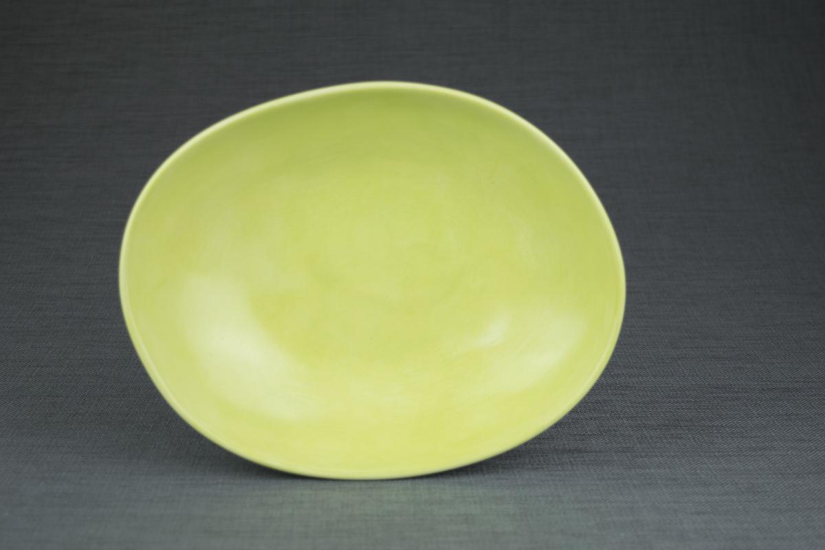 Stone Oval