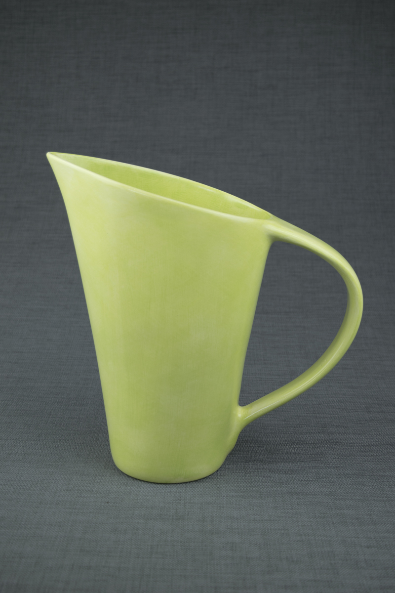 Tall Pitcher