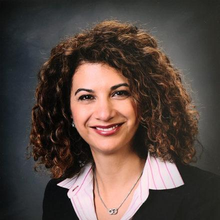 Mojdeh Mehdizadeh   Executive Vice Chancellor, Education & Technology, Contra Costa Community Colleges