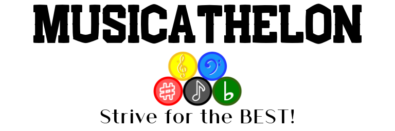 Click the banner to download the MUSICATHELON Student Workbook