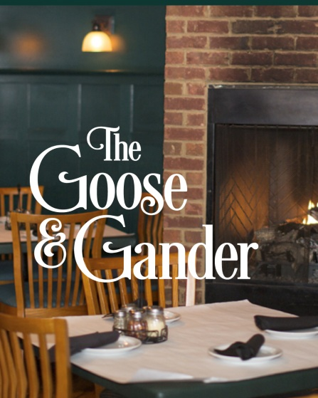 The Goose & Gander - A favorite Midway spot for Pizza, Burgers, and other Kentucky dishes!https://gooseandgandermidway.com/