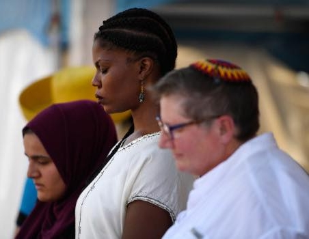 Our Mission - The Interfaith Alliance of Colorado promotes justice, religious liberty and interfaith understanding through building relationships in order to educate, advocate, and catalyze social change.