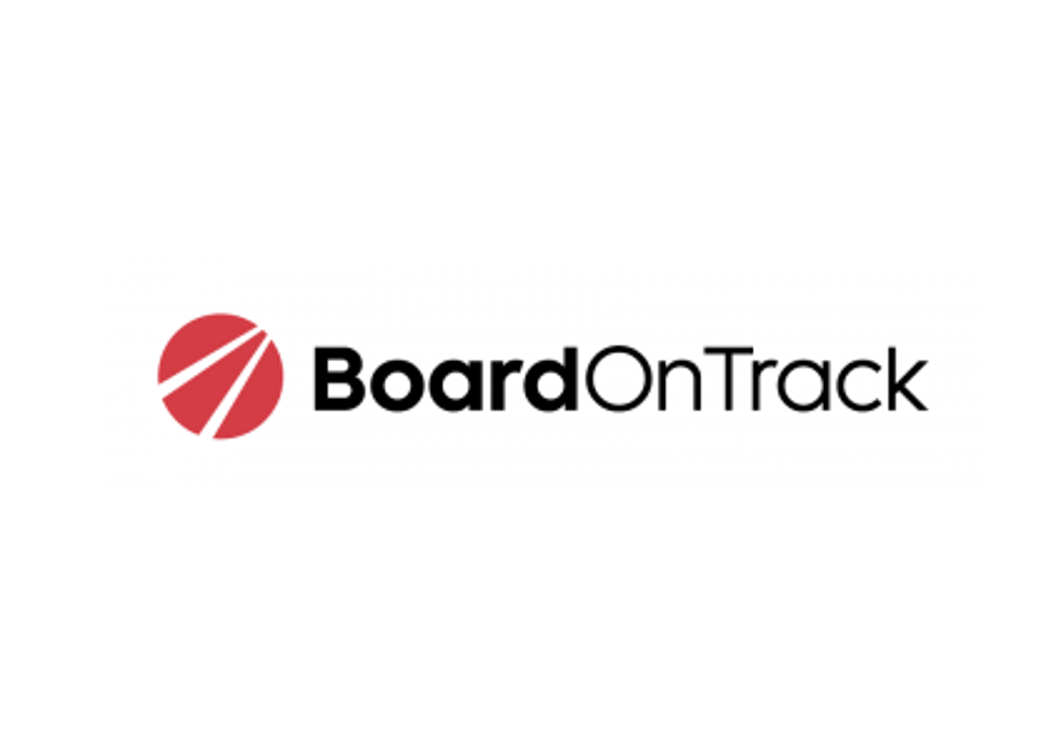 BoardOnTrack