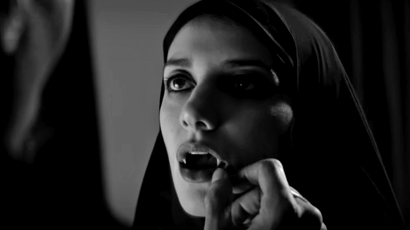 A Girl Walks Home Alone at Night (2014) - This is a feminist, vampire western with a killer soundtrack, a deeply relatable protagonist, and a well-paced love story at its center.