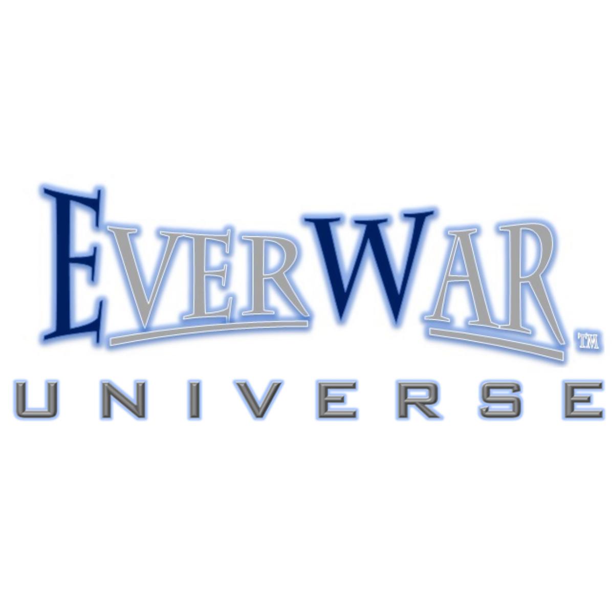 EVERWAR UNIVERSE