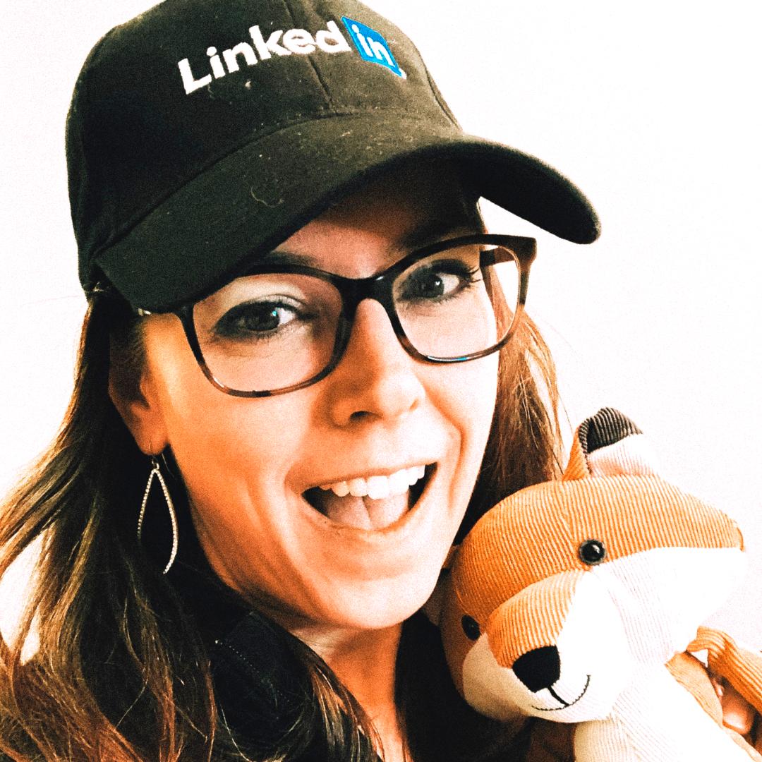 Judi Fox LinkedIn Business Accelerator FoxRocks Coaching Sales and Business online authority LinkedIn Influencer