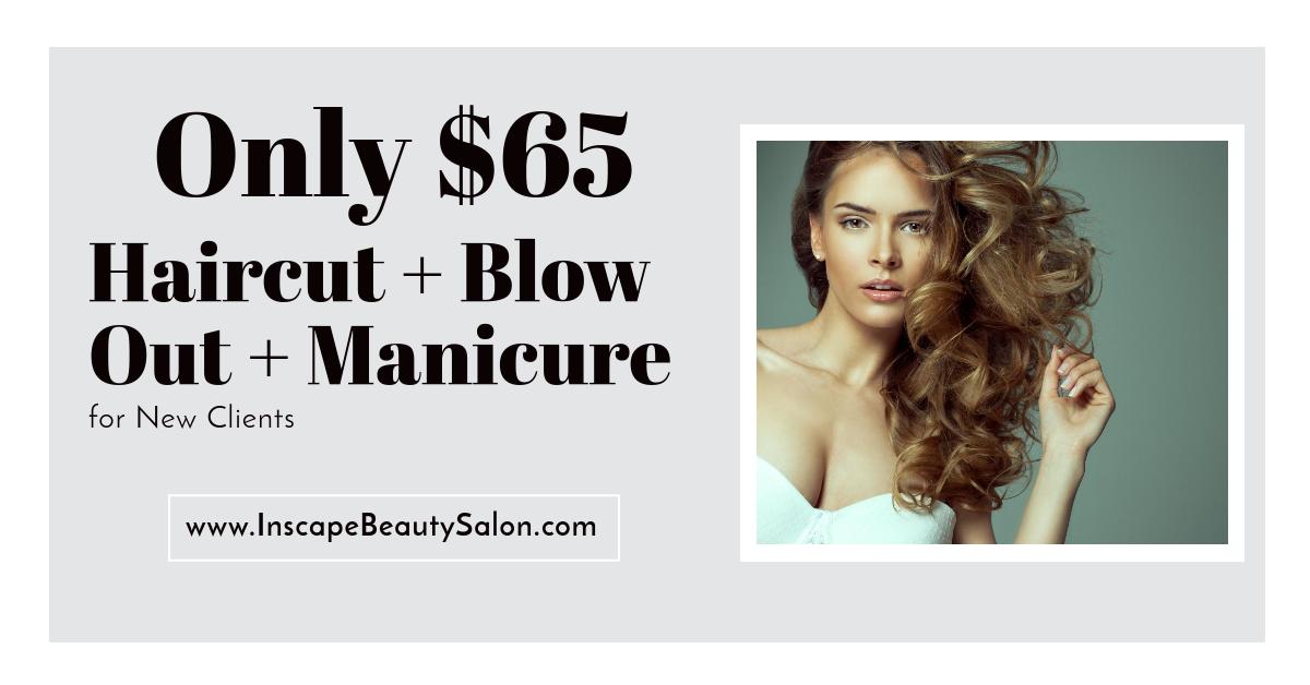 $65 Value Deal(Reg Price $85) -