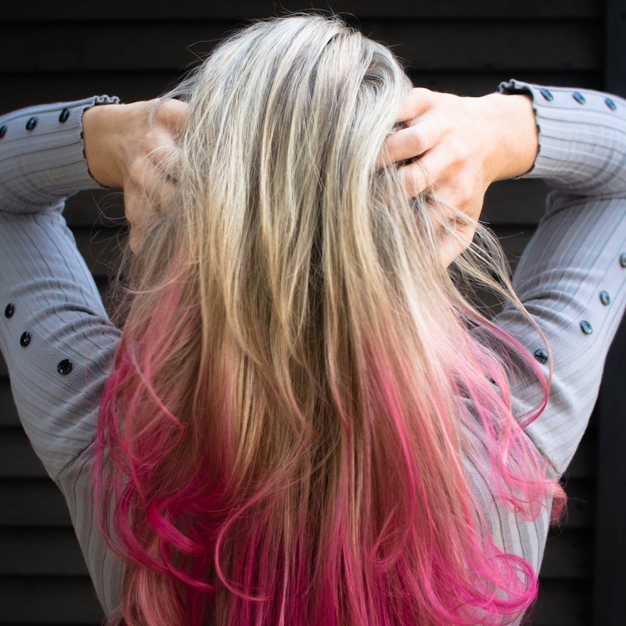 6. Subtle Pops of Color - After the ombre craze of 2017, this year we saw a subtler approach to hair coloring in Davie. Ombres transformed to the less dramatic sombre, but fun pastels remained a common request.