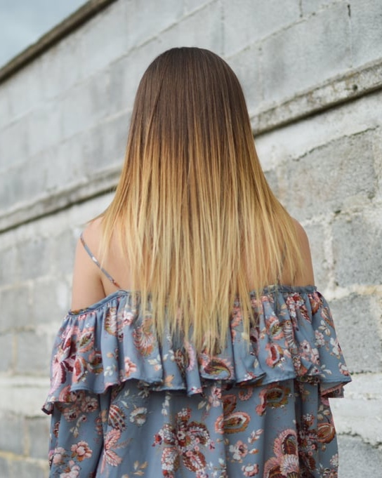 what+is+ombre+technique+for+hair