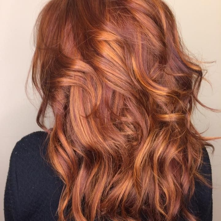 Red_Copper_Balayage