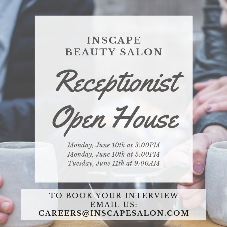 Receptionist+Open+House