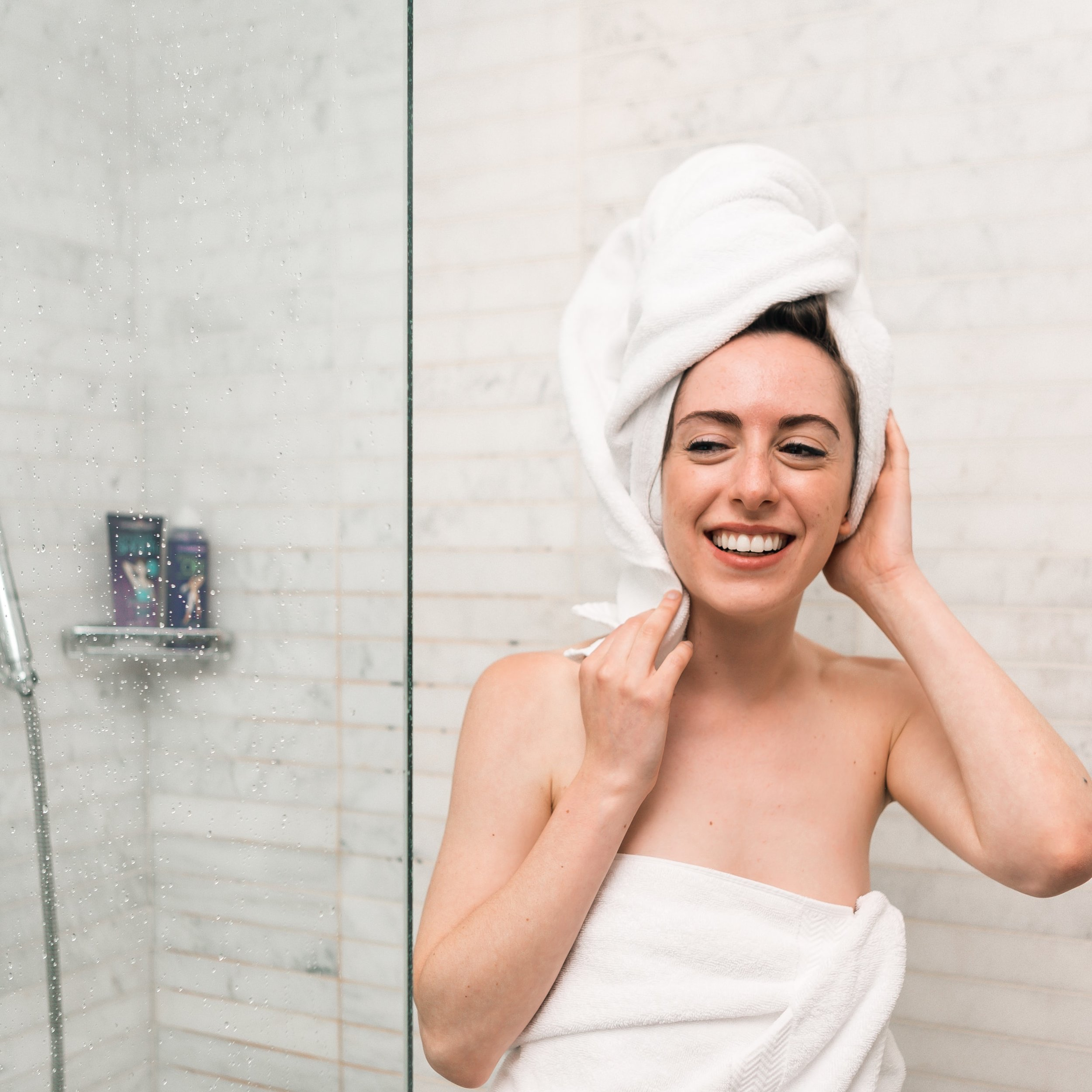 Select the Right Shampoo and Conditioner -