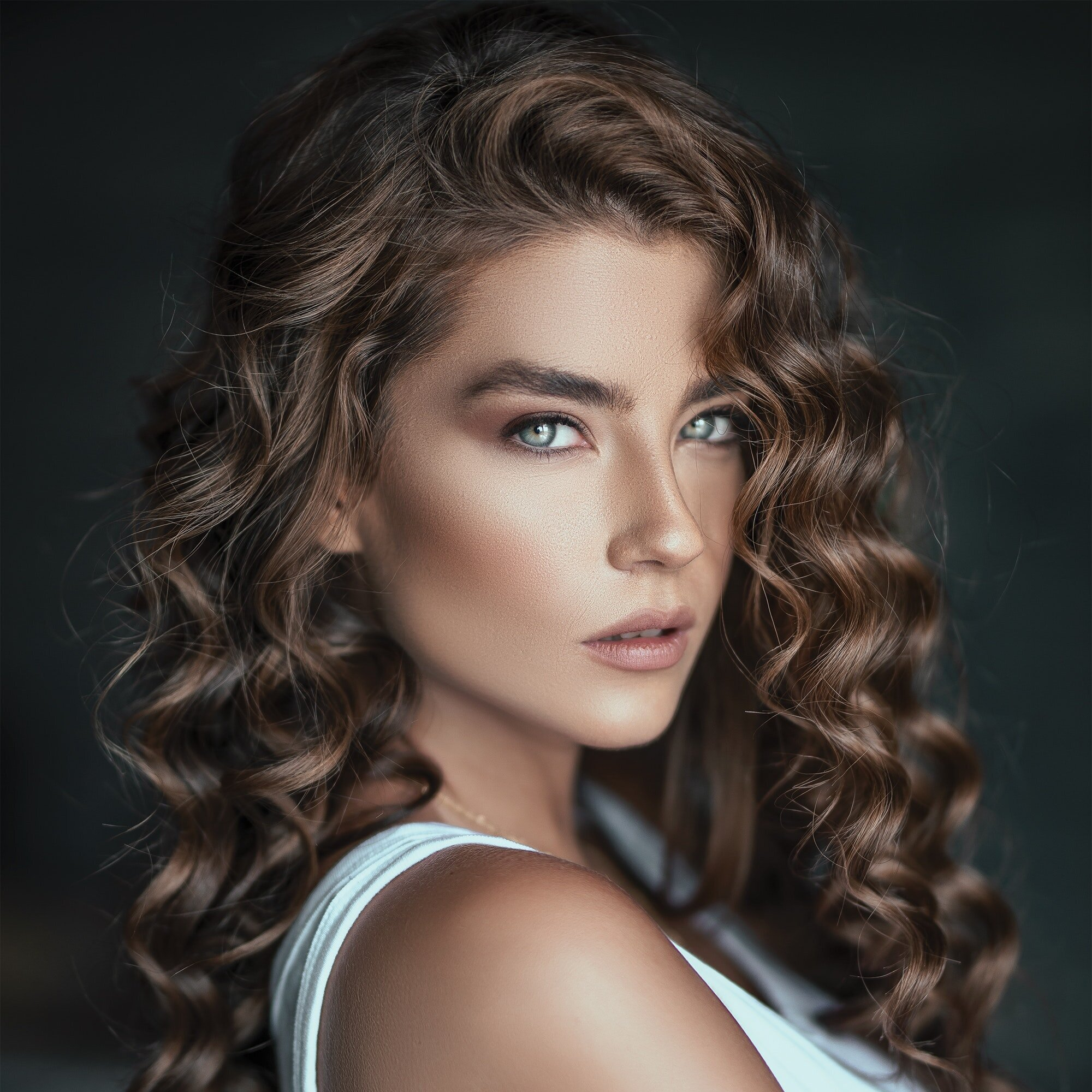 "- The word ""perm"" is an abbreviated term, which in the world of hair care, refers to a ""permanent""."